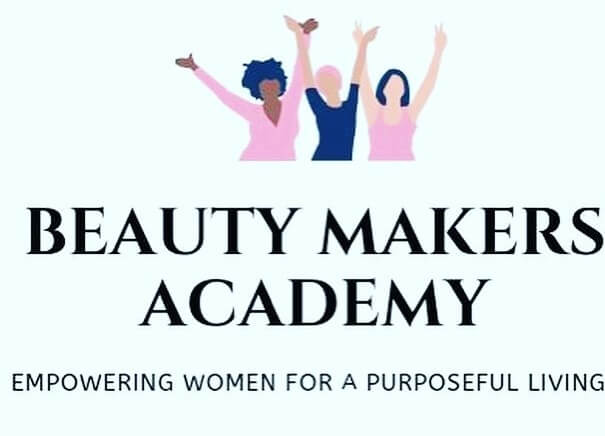 beauty makers academy client logo