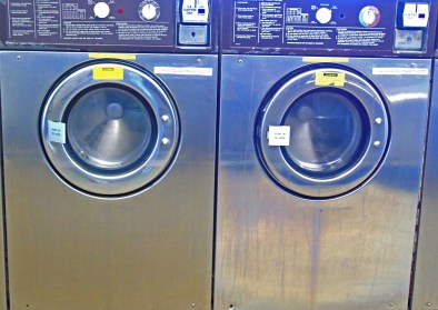 Golden Coin Cleaners, washer, dry cleaning, laundry, laundromat