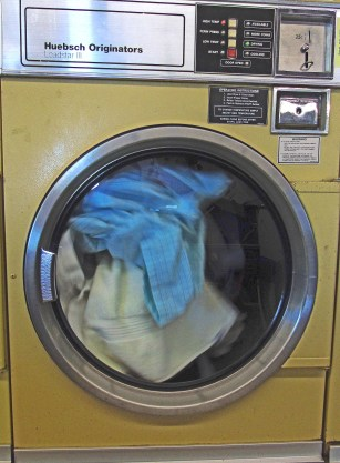 Golden Coin Cleaners, dryer, dry cleaning, laundry, laundromat