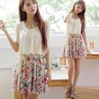 Korean Girls Fashion Summer 2014