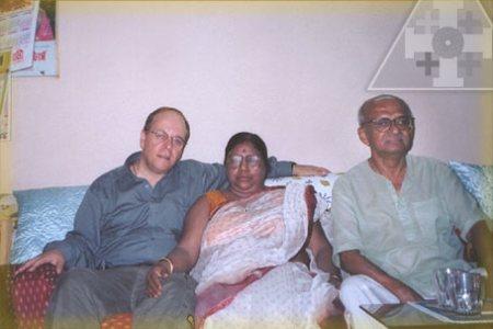 Calcutta Mission Golden Dawn
