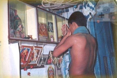 Calcutta Mission
