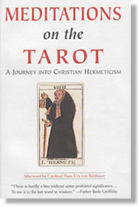 meditations of the tarot