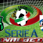 Prediksi Sassuolo vs Sampdoria 20 April 2016