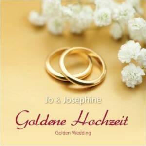 CDs MP3s Lieder zur Goldenen Hochzeit Archive