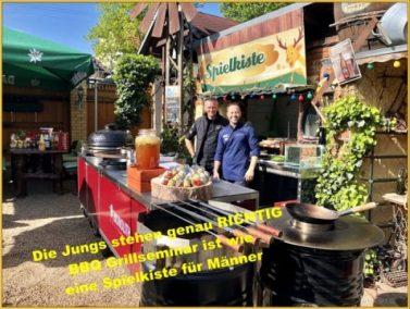 BBQ Workshop mit UNILEVER Hamburg (3)