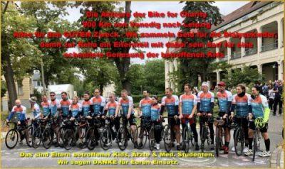Bike for Charity 2019 - 900 Km Venidig via Leipzig (11)
