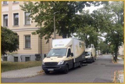 Bike for Charity 2019 - 900 Km Venidig via Leipzig (17)