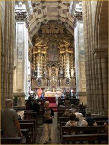 Buen Camino Santiago de Compostelle (14)