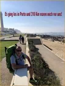 Buen Camino Santiago de Compostelle (20)