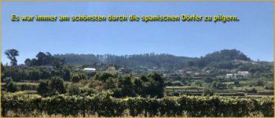 Buen Camino Santiago de Compostelle (45)