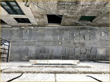 Buen Camino Santiago de Compostelle (68)