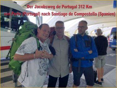 Buen Camino Santiago de Compostelle (9)