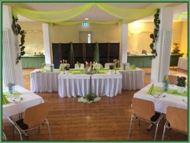 Catering Hochzeit 50 PAX in Gut Zörbig (1)
