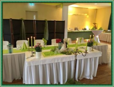 Catering Hochzeit 50 PAX in Gut Zörbig (11)