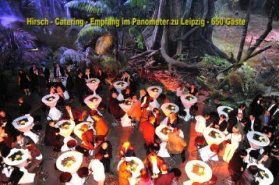Catering im Panometer zu Leipzig (13)