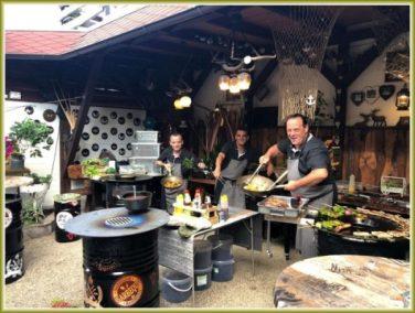 Catering mit unserer BarellQ (6)