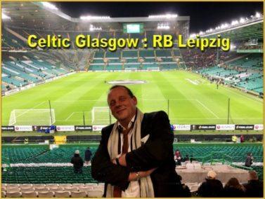 Celtic Glasgow gegen RB Leipzig (4)