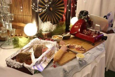 Fingerfood & Stremel am Büfett (34)