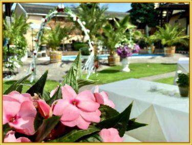 Freie Trauung im Business-Garten Vorbereitung (3)