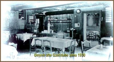 Goldener Hirsch um 1900 (3)