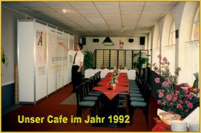 Hirschbilder aus dem Jahre 1992 (1)