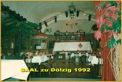 Hirschbilder aus dem Jahre 1992 (9)