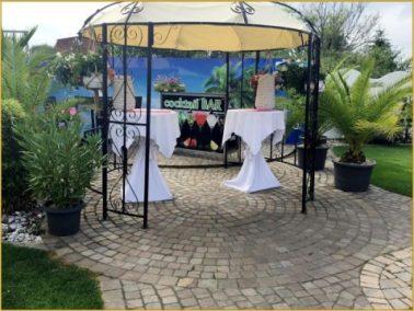 Jugendweihe in der Garten-Lounge (9)