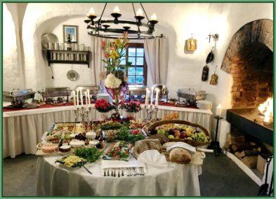 Torhaus Markleeberg Catering 40 PAX Februar 2018 (1)