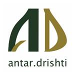 Antardrishti Logo