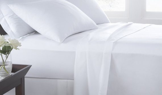 3-piece-plain-white-sheet-set-queen-AnC