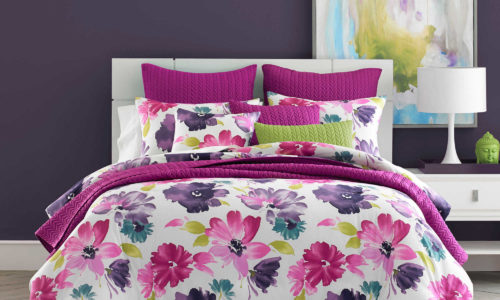 Floral Comforter Sets by Golden Falcon Upholstery & Furniture | UAE