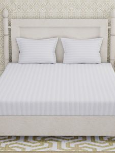 Cotton Satin Sheets by Golden Falcon Upholstery & Furniture   UAE