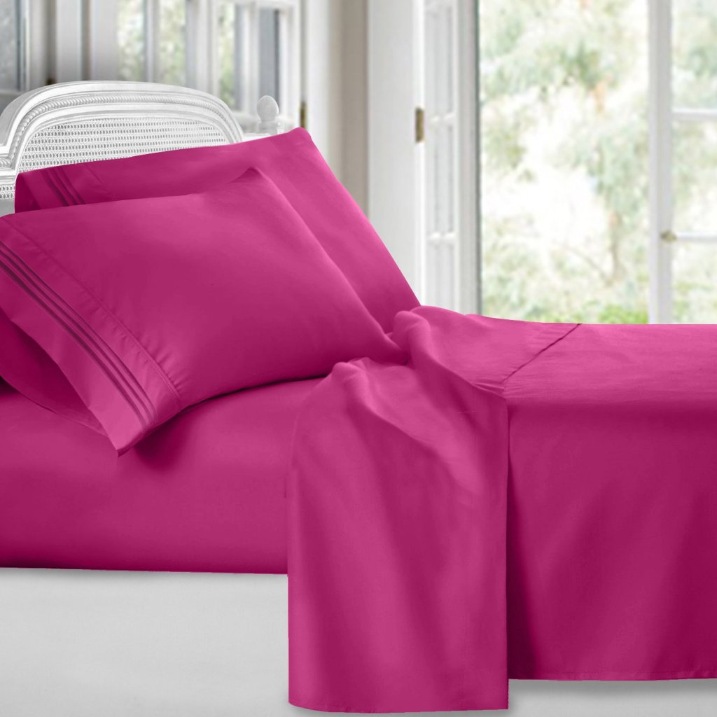 Bedsheets by Golden Falcon Upholstery & Furniture   UAE