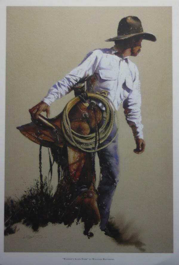 William Matthews Western Art