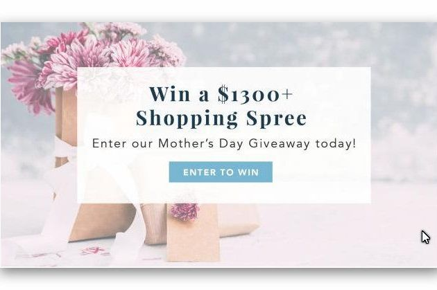 Orogold Cosmetics Mothers Day Giveaway