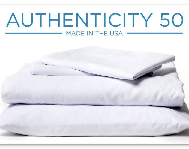 The A50 $1,000 Value Sheet Sets Giveaway