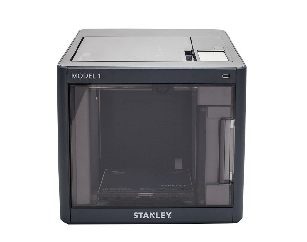 Win a STANLEY Model 1 3D Printer