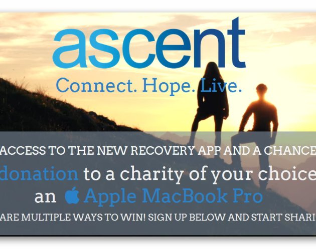 Win an Apple Macbook Pro