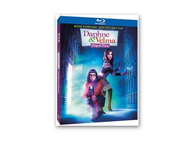 Daphne & Velma on Blu-ray Giveaway