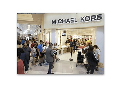 Win a $500 Michael Kors Gift Card