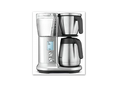 Breville Precision Brewer Thermal Giveaway