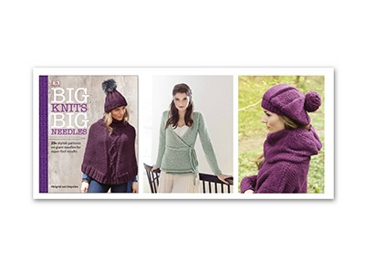 Big Knits Big Needles Giveaway