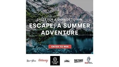 Win a Summer Adventure