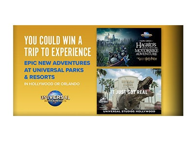 Fandango Summer Sweepstakes