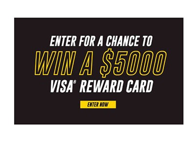 Pep Boys Visa Gift Card Sweepstakes
