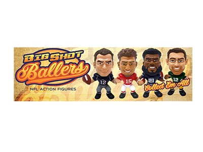 Party Animal Big Shot Ballers Giveaway