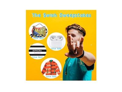 The $wish Sweepstakes