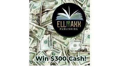 $300 Cash Giveaway