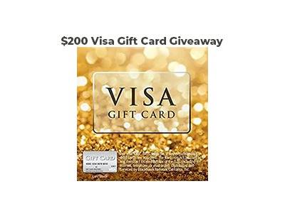 Self care giveaway